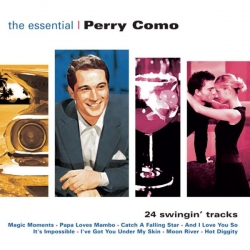 Perry Como - The Essential Perry Como