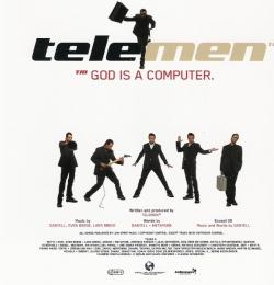 Telemen - God Is A Computer
