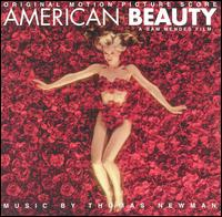 Thomas Newman - American Beauty - Original Motion Picture Score
