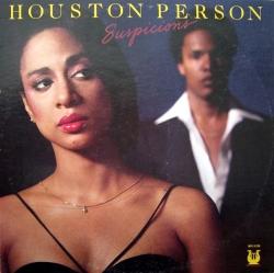 Houston Person - Suspicions