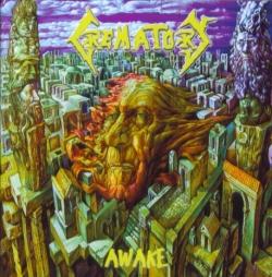 Crematory - Awake