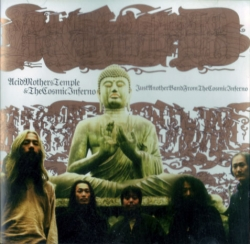 Acid Mothers Temple & The Cosmic Inferno - Just Another Band From The Cosmic Inferno