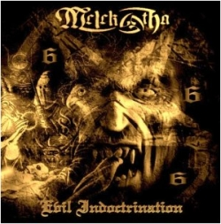 Melek-Tha - Evil Indoctrination