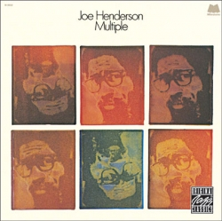 Joe Henderson - Multiple