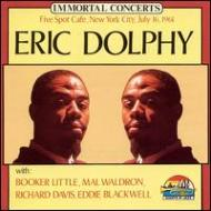 Eric Dolphy - Eric Dolphy