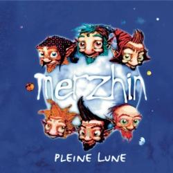 Merzhin - Pleine Lune