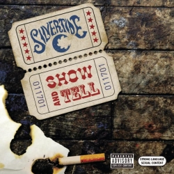 Silvertide - Show & Tell