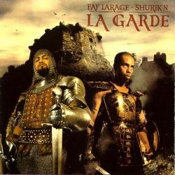 Faf Larage - La Garde