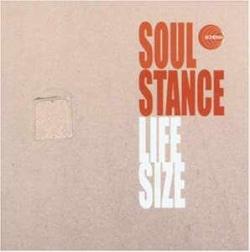 Soulstance - Life Size