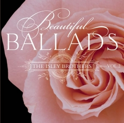The Isley Brothers - Beautiful Ballads, Volume 2