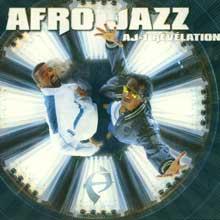 Afro Jazz - AJ-1 Révélation