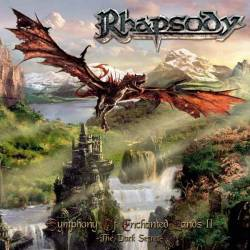 Rhapsody - Symphony Of Enchanted Lands II - The Dark Secret