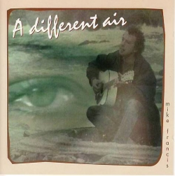 Mike Francis - A Different Air