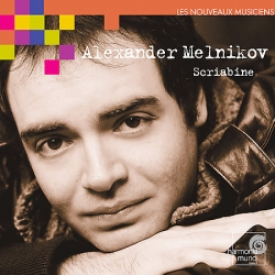 Alexander Scriabine - Oeuvres Pour Piano