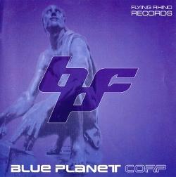 Blue Planet Corporation - Blue Planet