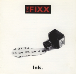 The Fixx - Ink.