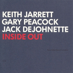 Keith Jarrett - Inside Out