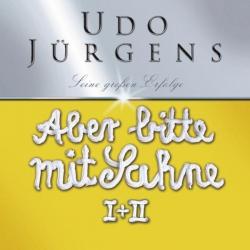 Udo Jürgens - Aber bitte mit Sahne - Jubiläumsedition