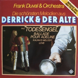Frank Duval & Orchestra - Die Schönsten Melodien Aus