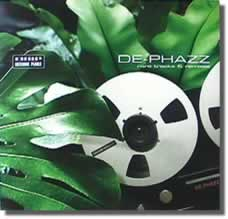 De-Phazz - Rare Tracks & Remixes