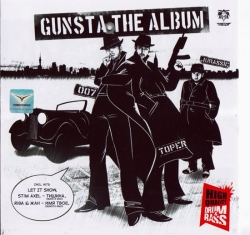 Gunsta - The Album