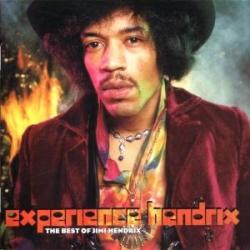 Jimi Hendrix - Experience Hendrix - The Best Of Jimi Hendrix