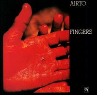 Airto - Fingers