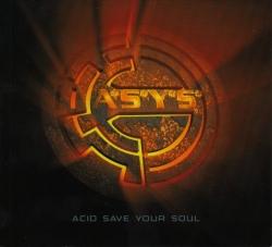 A*S*Y*S - Acid Save Your Soul