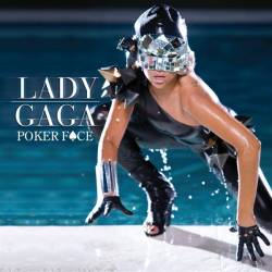Lady Gaga - Poker Face [Promo CD]