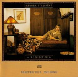 Barbara Streisand - A Collection - Greatest Hits...And More
