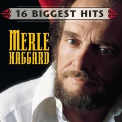 Merle Haggard - Merle Haggard - 16 Biggest Hits