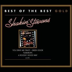 Shakin' Stevens - Shakin' Stevens - Greatest Hits
