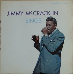 Jimmy Mccracklin - Jimmy McCracklin Sings