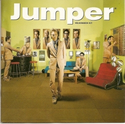 Jumper - Välkommen Hit