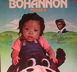 Hamilton Bohannon - Phase II