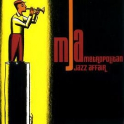 Metropolitan Jazz Affair - Metropolitan Jazz Affair