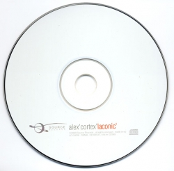 Alex Cortex - Laconic