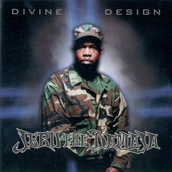 Jeru The Damaja - Divine Design
