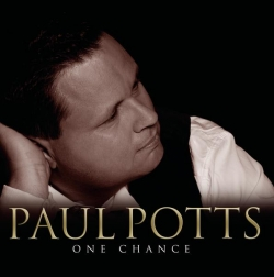 Paul Potts - One Chance