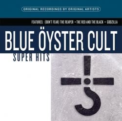 Blue Oyster Cult - Super Hits