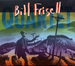 Bill Frisell - Quartet
