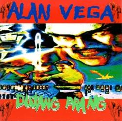 Alan Vega - Dujang Prang