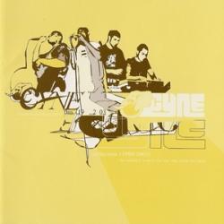 Cyne - Cyne (Collection 1999-2003)