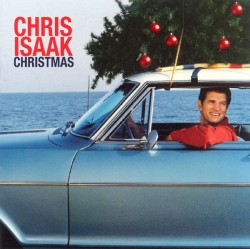 Chris Isaak - Christmas