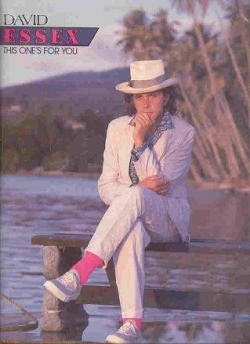 David Essex - This One's For You