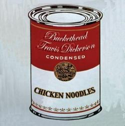 Buckethead - Chicken Noodles