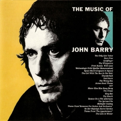John Barry - The Music Of John Barry