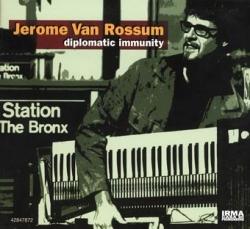 JEROME VAN ROSSUM - Diplomatic Immunity