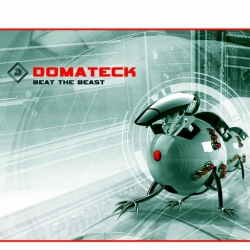 Domatek - Beat The Beast
