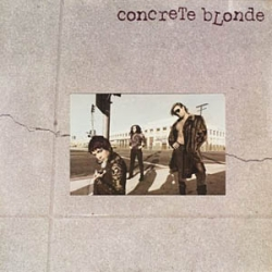 Concrete Blonde - Concrete Blonde